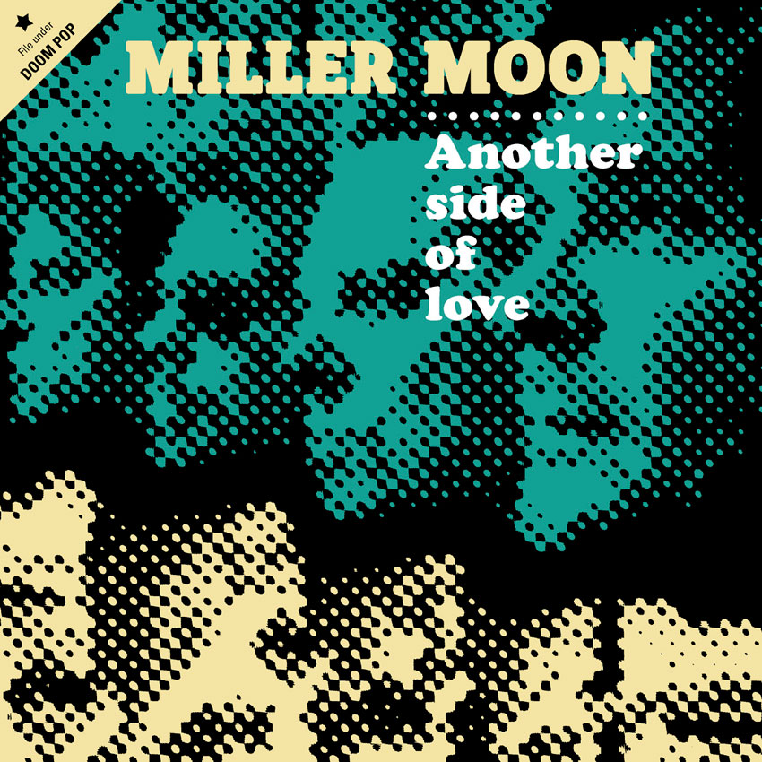 Another Side of Love by Miller Moon